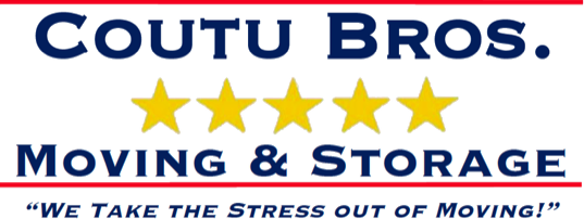 Coutu Bros. Moving & Storage Logo